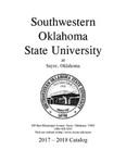 Sayre:  Undergraduate Catalog 2017-2018