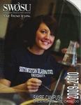 Sayre: Undergraduate Catalog 2009-2010