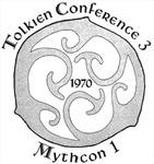Mythcon 1 Logo by Unknown