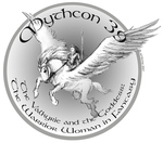 Mythcon 39 Logo by Unknown