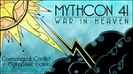 Mythcon 41 Logo by Unknown