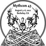 Mythcon 43 Logo by Unknown