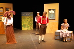 The Velveteen Rabbit 16 by Hilltop Theater