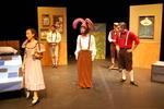 The Velveteen Rabbit 18 by Hilltop Theater