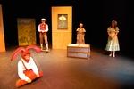 The Velveteen Rabbit 19 by Hilltop Theater