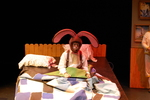 The Velveteen Rabbit 111 by Hilltop Theater