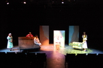 The Velveteen Rabbit 123 by Hilltop Theater