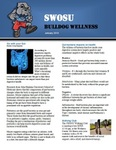 January 2018 by SWOSU Bulldog Wellness Committee