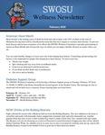 February 2020 by SWOSU Bulldog Wellness Committee