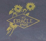 The Oracle 1908