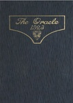 The Oracle 1923