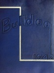 The Bulldog 1942 by Southwestern Oklahoma State University