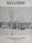 The Bulldog 1944 by Southwestern Oklahoma State University