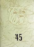 The Bulldog 1945 by Southwestern Oklahoma State University
