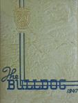 The Bulldog 1947 by Southwestern Oklahoma State University