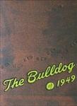 The Bulldog 1949 by Southwestern Oklahoma State University