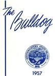 The Bulldog 1957 by Southwestern Oklahoma State University