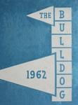 The Bulldog 1962 by Southwestern Oklahoma State University
