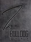 The Bulldog 1963 by Southwestern Oklahoma State University