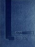 The Bulldog 1964 by Southwestern Oklahoma State University