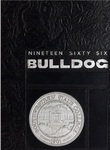 The Bulldog 1966 by Southwestern Oklahoma State University