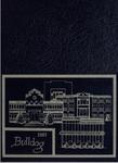 The Bulldog 1983 by Southwestern Oklahoma State University