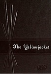 Yellowjacket 1959 by Sayre Junior College