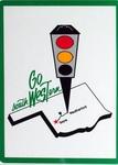 Go Southwestern 1991 by Southwestern Oklahoma State University