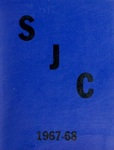 SJC 1968 by Sayre Junior College