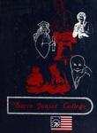 Sayre Junior College  1976
