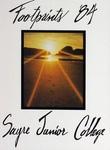 Footprints SJC 1984