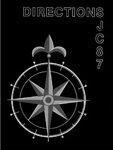 Directions SJC 1987 by Sayre Junior College
