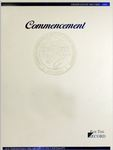 Graduate Record 1994: For the Record by Southwestern Oklahoma State University