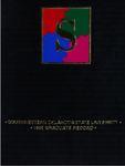 Graduate Record 1995 by Southwestern Oklahoma State University
