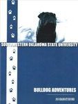 Graduate Record 2013: Bulldog Adventures by Southwestern Oklahoma State University