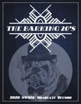 Graduate Record 2020: The Barking 20's by Southwestern Oklahoma State University